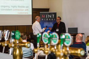 The Mint Global