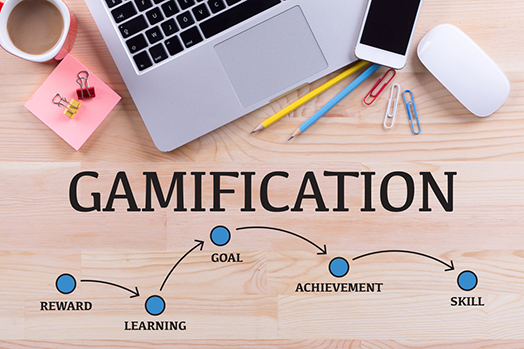 marketing gamification