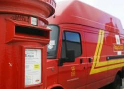 Mail box UK