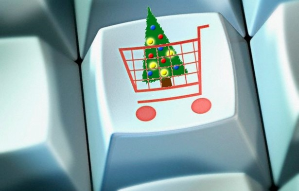 the report online christmas shopping - Online Christmas