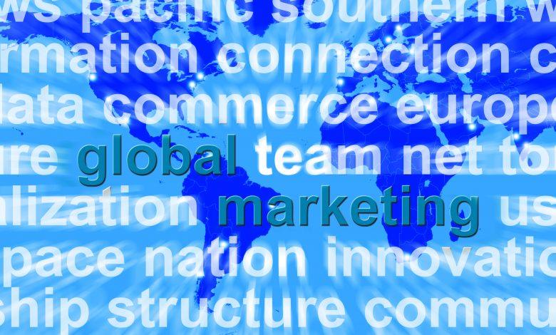 international dm, international data