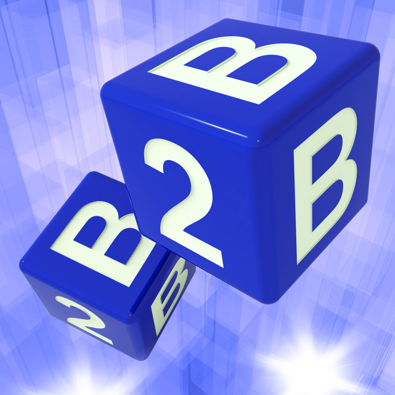 b2b marketing case study