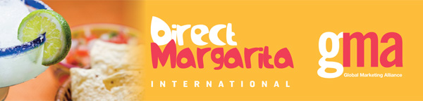Direct Margarita International (London Branch!) 2015