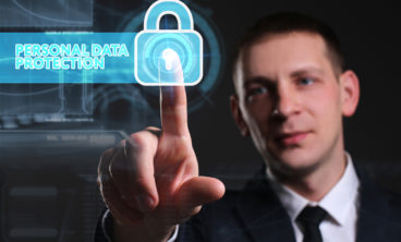 data protection rule, personal informatiom