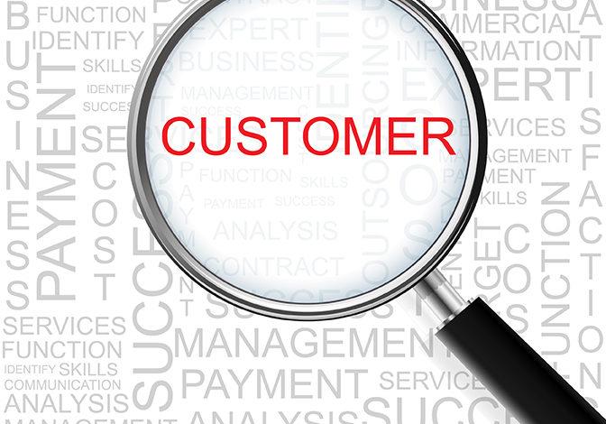 customer emotions