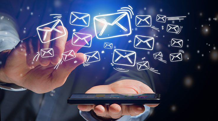 email marketing, GDPR & email