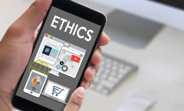 adtech ethics article on charities being ethical