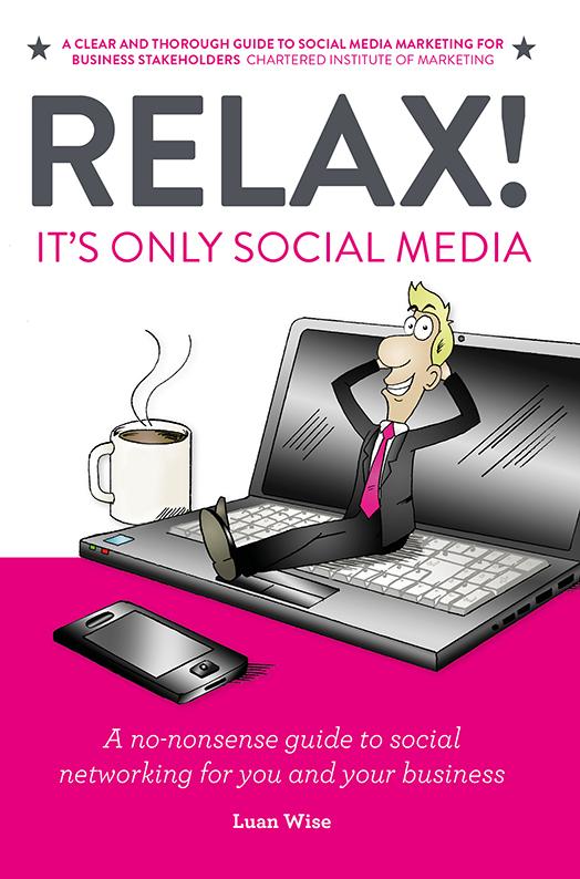its only social media platform