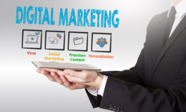 digital optimisation digital marketing barrier