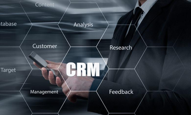 CRM predictive anlytics