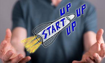 start-ups teach brands
