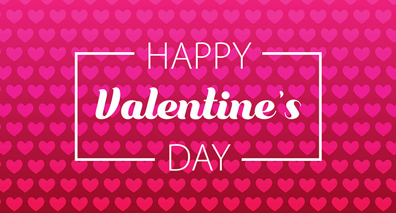 Valentines Data And The Business Of Love