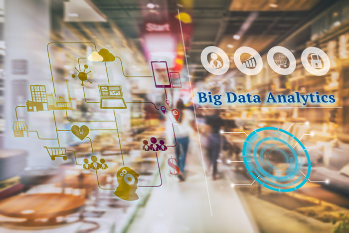 role of data in marketing