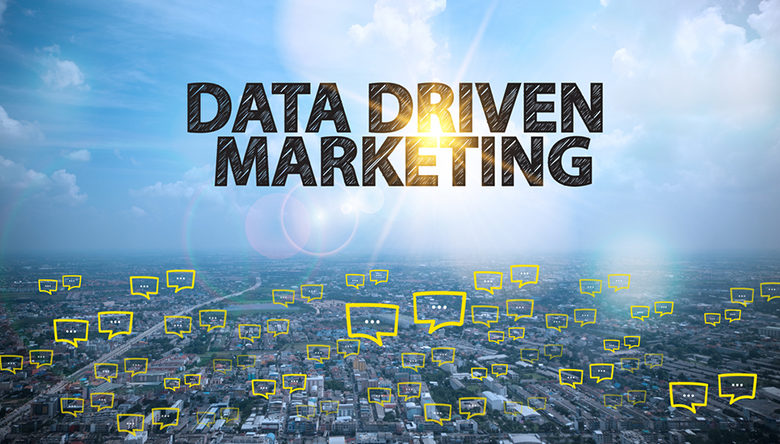 data management and insight
