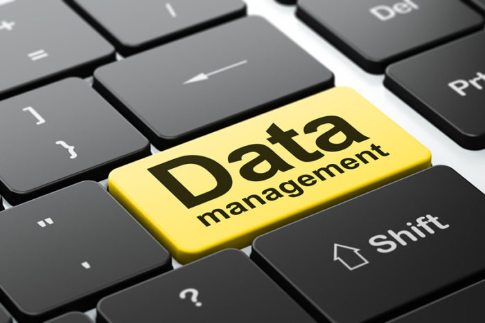 raci data management model