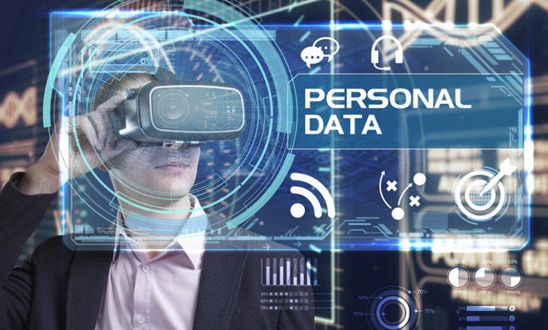 privacy & technology, role data marketing