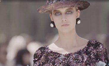 luxury brands social content