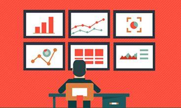 marketers vacuum up data