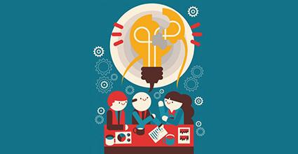 customer-engaging marketer