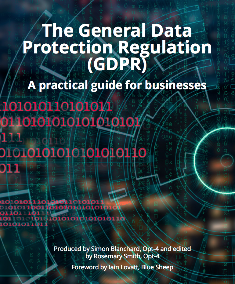 GDPR resource