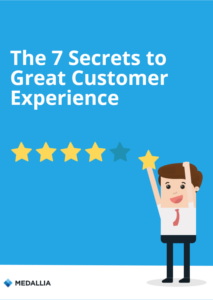 optimal customer experience