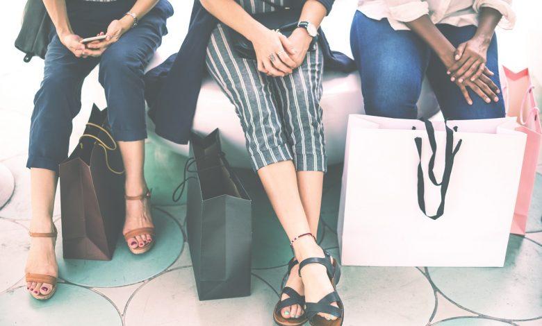CX shopping