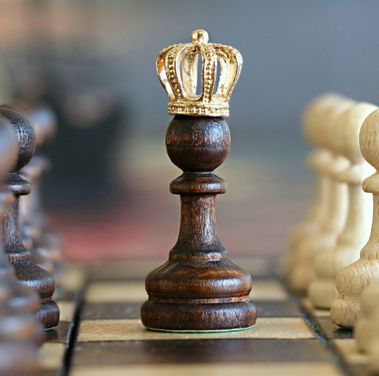 Chess GDPR