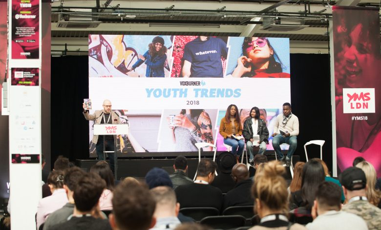 Youth trends report 2018