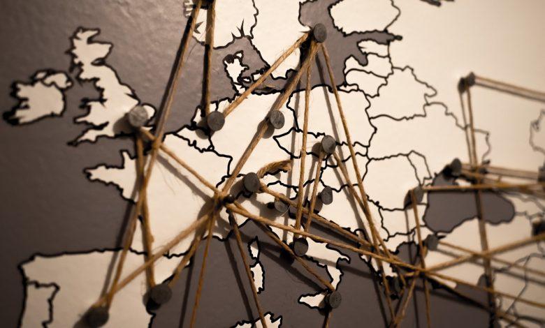 global data protection regulations