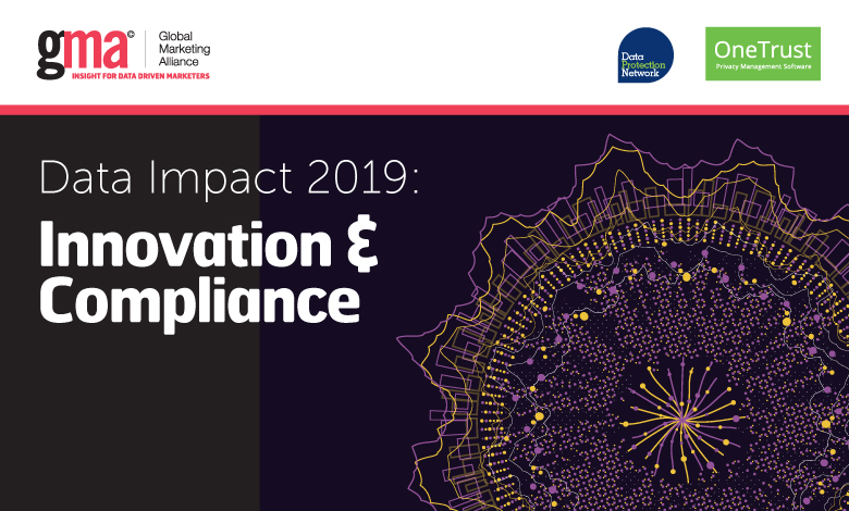 Data Innovation 2019 report: Challenges, risks and approaches
