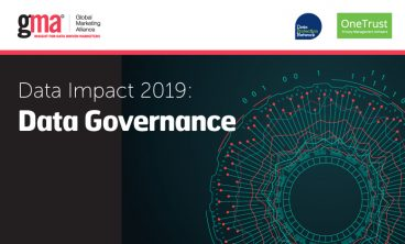 Data Impact Report 2019: data governance in a post-GDPR world