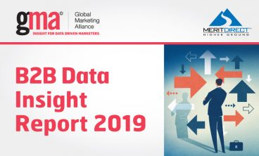 B2B Data Insight Report 2019: Unlocking opportunity in a shifting landscape