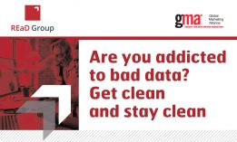 Are you addicted to bad data? Get clean and stay clean