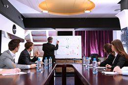 Board Room Practice: Data Management