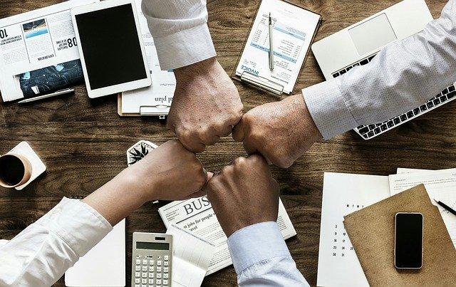 data strategy vision - team work
