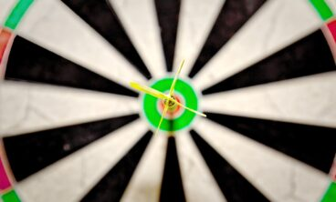 direct marketing case study darts