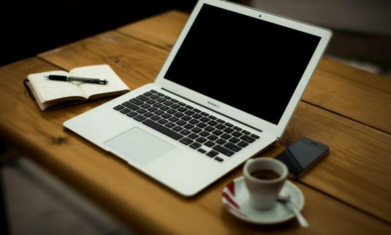 data-driven blogging