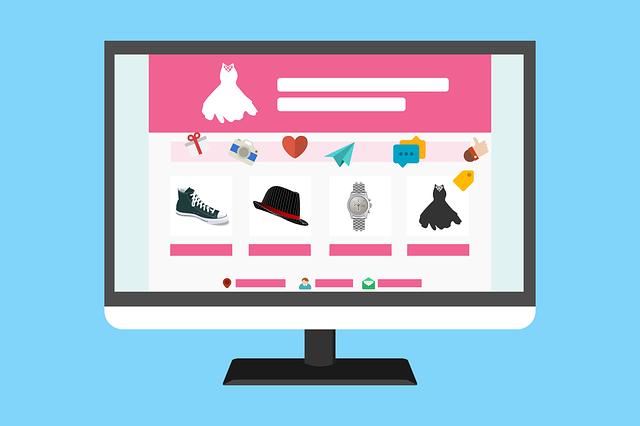 direct marketing website template