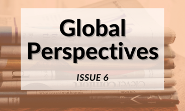 global perspectives issue 6