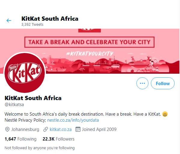 kit social media brand case study
